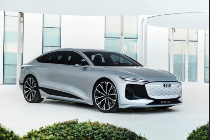 Audi to launch battery-electric cars only after 2026 (update)