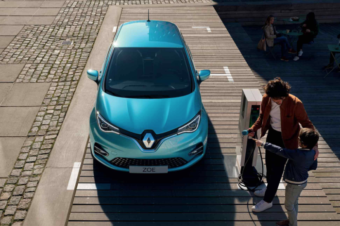 EV push quicker than expected