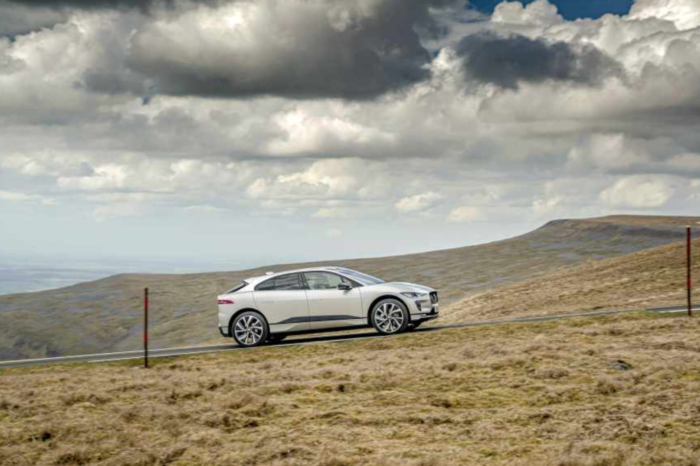 I-Pace will be sole survivor of current Jaguar range