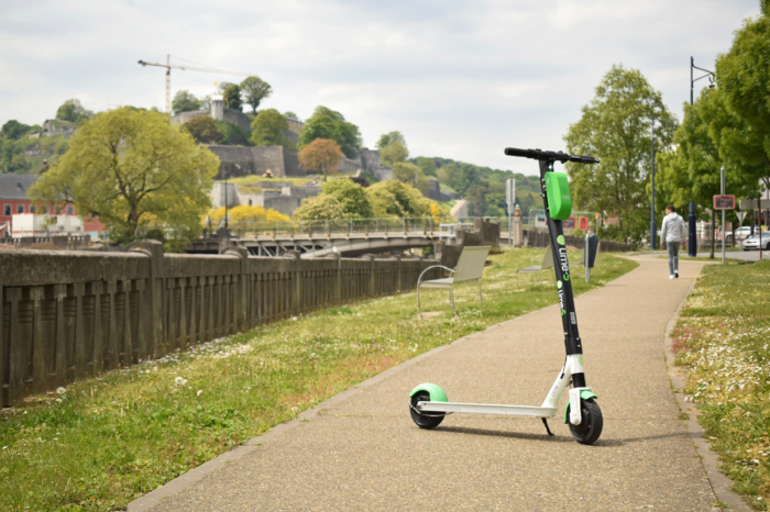 Wallonia approves legal framework for e-scooters (update)