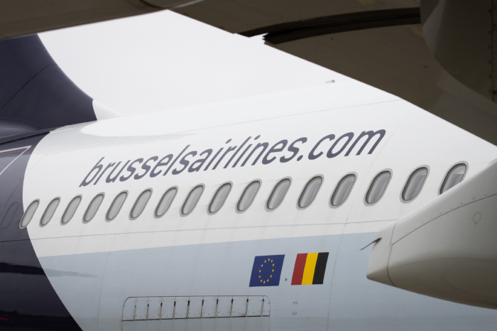Brussels Airlines flies again to US after more than a year