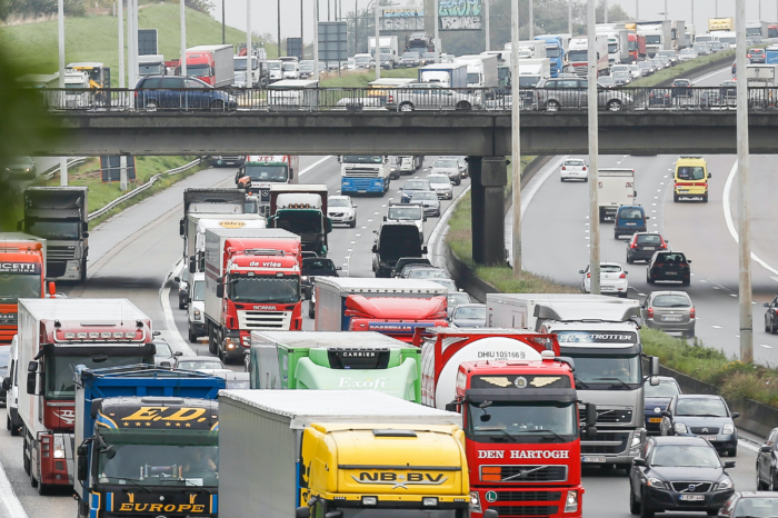 Groen against widening the Brussels Ring Road