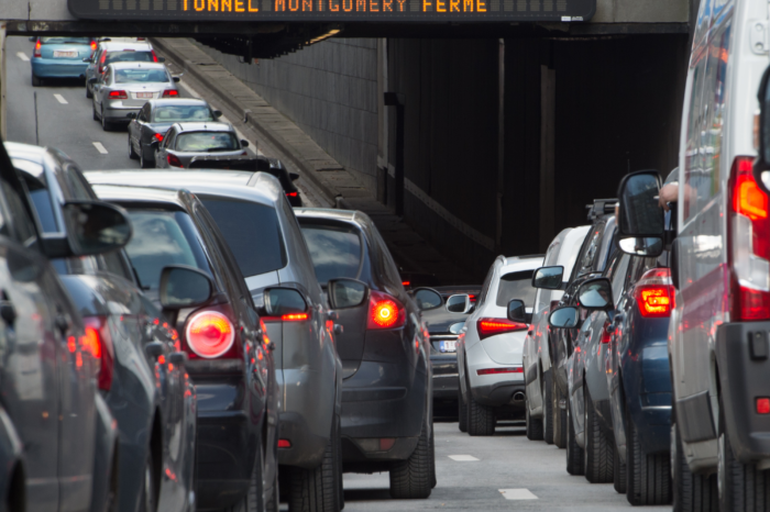 Brussels ban on diesel and petrol cars causes commotion