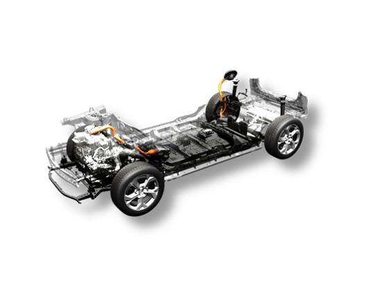 Mazda reveals (EV) strategy up to 2030