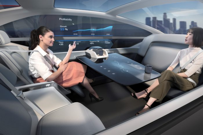 Belgian Plan Bureau: 'autonomous cars increase traffic'