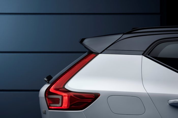 Volvo takes control of Chinese production capacity