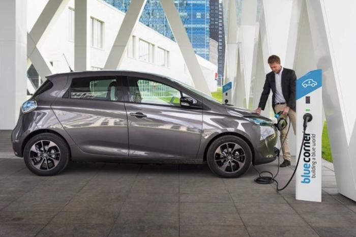 Blue Corner to install 500 EV charging points at KU Leuven