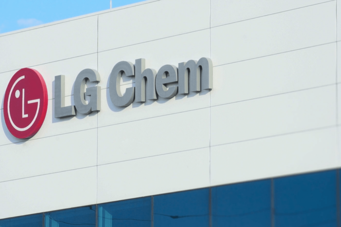 LG Chem invests €4,4 billion in battery materials