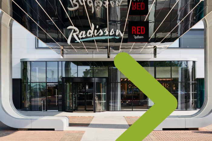 Allego will provide charging at Radisson hotels