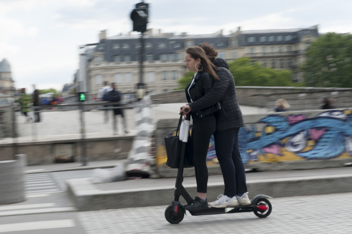 Paris threatens to ban e-scooters after deadly incidents