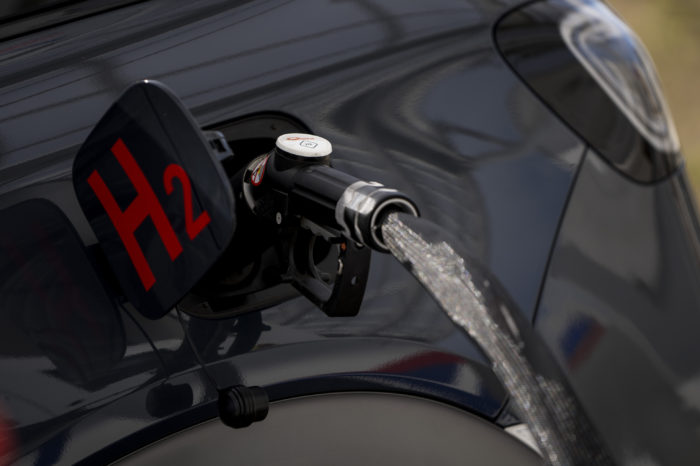 Hydrogen: Flanders and Wallonia invest while Brussels falls behind
