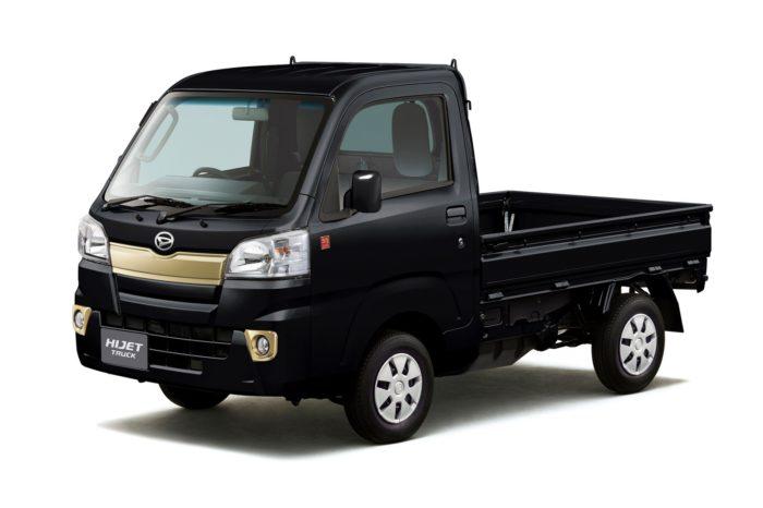Suzuki and Daihatsu join Toyota for carbon-neutral LCVs
