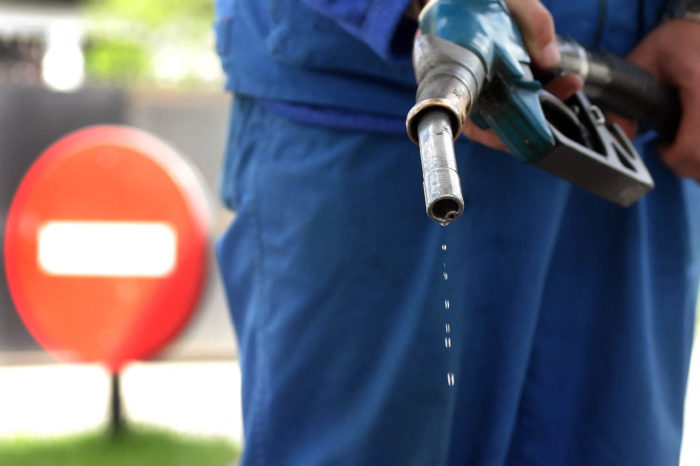 World is finally out of leaded gasoline