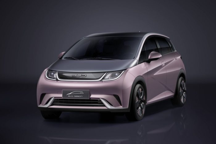 BYD starts sales of its promising Dolphin in China