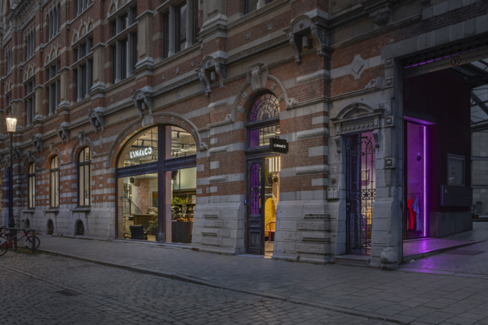 Lynk & Co opens Antwerp club for its first 1.000 Belgian 'members'