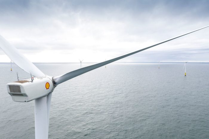 Shell Energy to deliver 'green electricity' at home