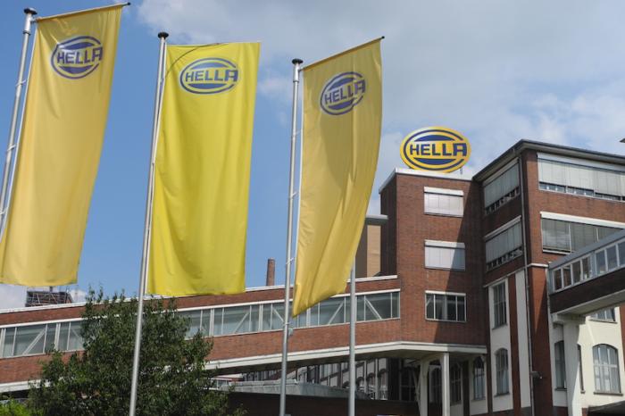 French automotive supplier Faurecia to acquire German Hella