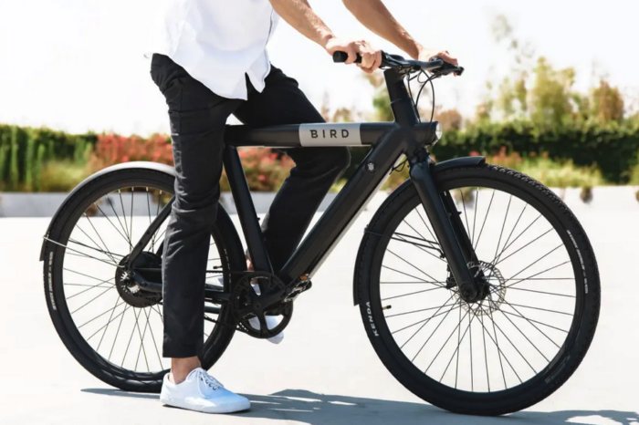 Bird to bring its own connected e-bike brand to market