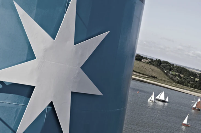 Maersk to order eight ocean-going container ships on methanol