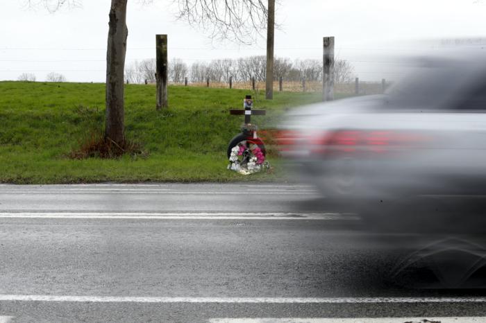 Flanders: highest number of traffic deaths since 2016