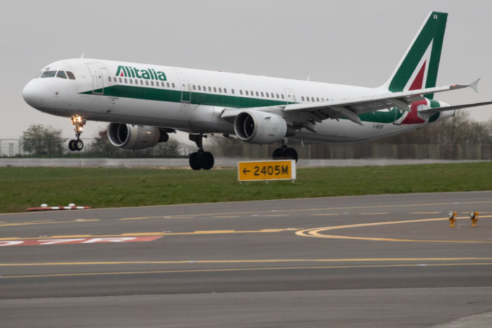 Is there a future for ITA (formerly Alitalia)?