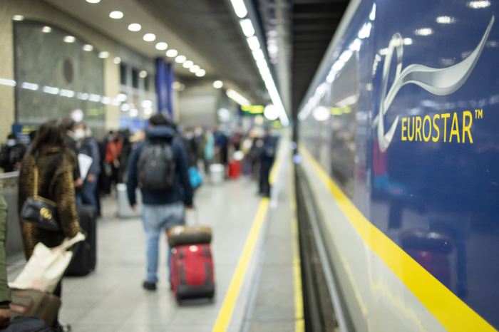 Eurostar to increase train capacity due to more bookings