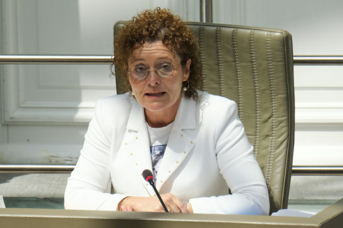 Flanders prolongs validity of driving tests again