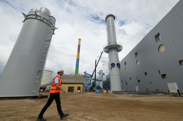 EU gives green light for Belgian subsidies for gas plants