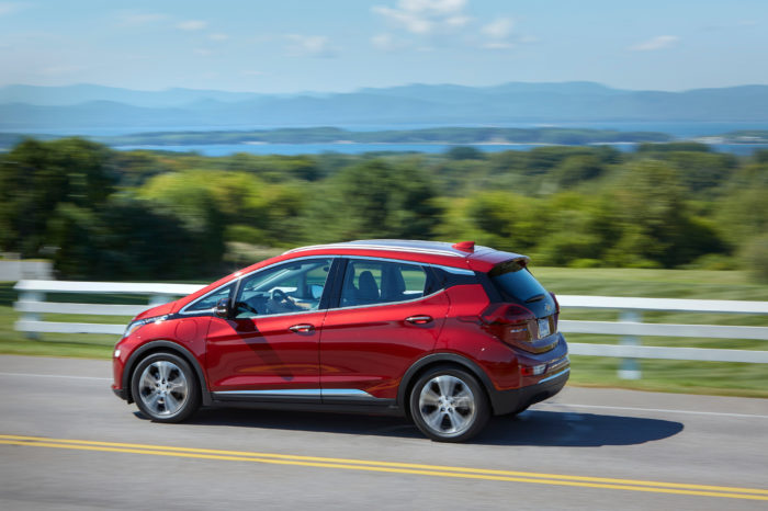 GM says its Bolt battery problem is finally solved