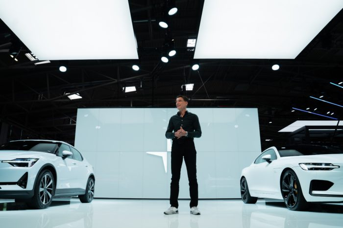 Polestar goes public to become better Tesla challenger