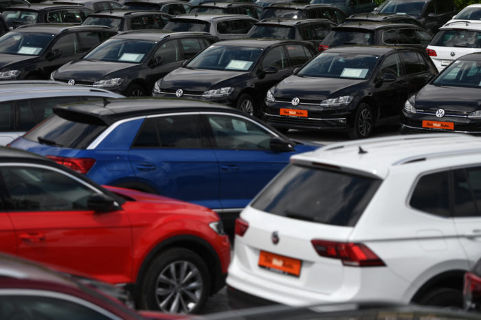 Used-car market booms due to chip shortage