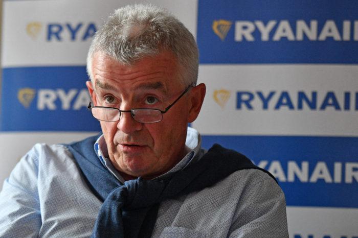 Ryanair promises 200 new jobs in Belgium