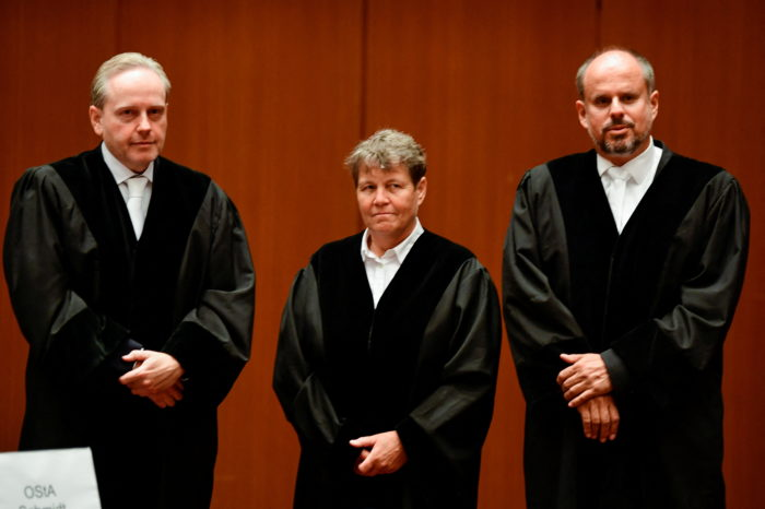 Dieselgate: will all responsible people appear before court?