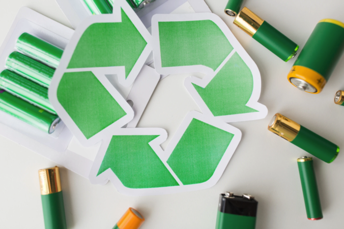 Bebat and Brussels announce winning circular battery projects