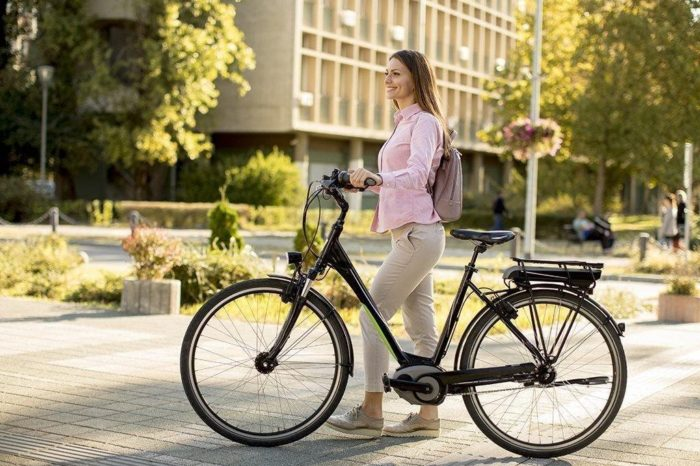 Only 4% of Belgian employees have a mobility budget