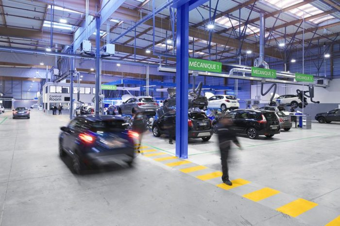 Emil Frey to open four used car reconditioning sites in France