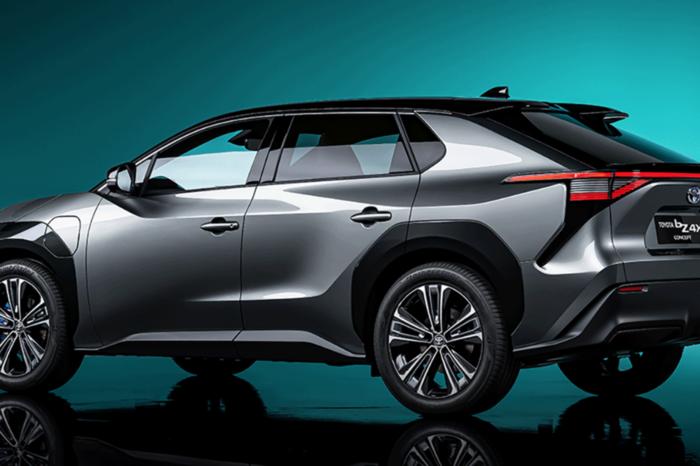 Toyota announces € 11,5 billion battery investment