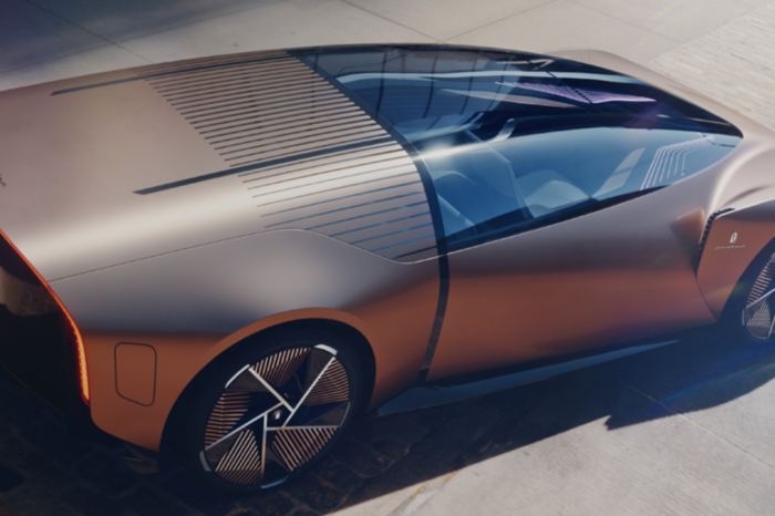 IAA: trend towards more (aero)dynamic style after SUV hype?