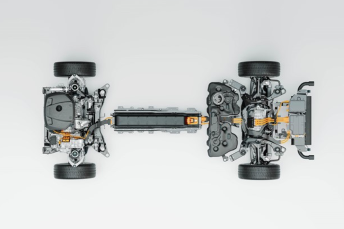 Bigger Volvo PHEVs extend their electric range