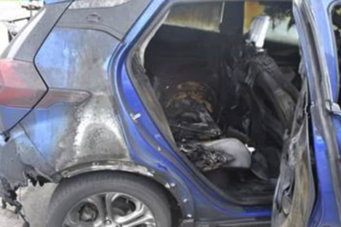 GM advises to park fire-prone Bolt 15 meters from other cars