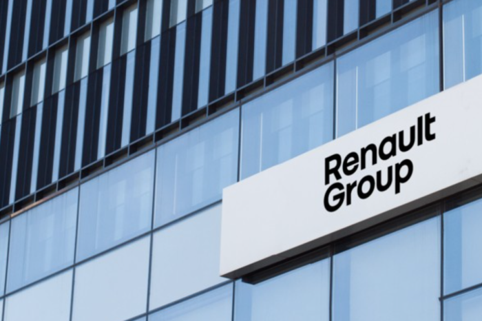 Renault is restructuring in view of new triennial plan