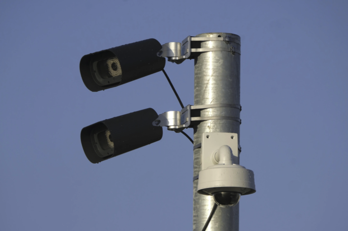 Flanders to install 161 additional average speed checks