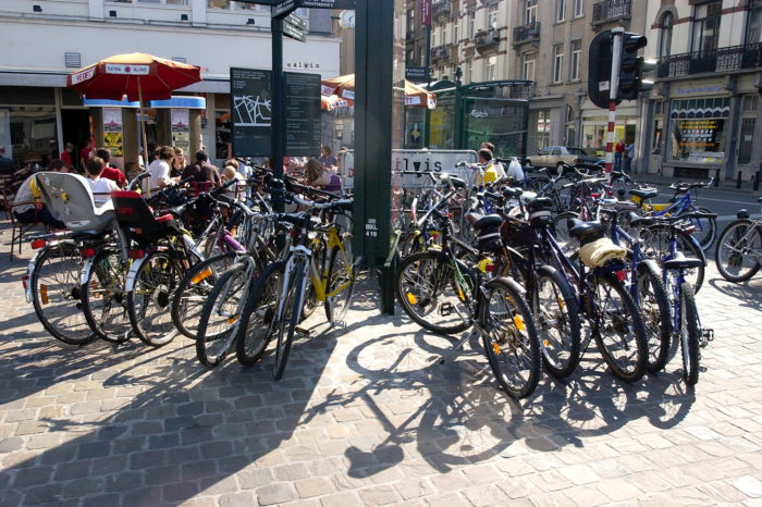 Brussels to combat bicycle theft with new action plan