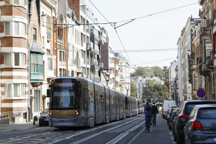 Court of Audit: crushing report on Brussels Mobility