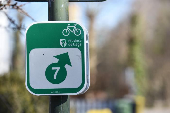 Two million euros for Liège's cycling plan