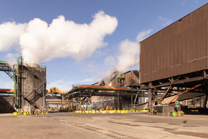ArcelorMittal invests to reduce Flanders' total CO2 emissions by 4%