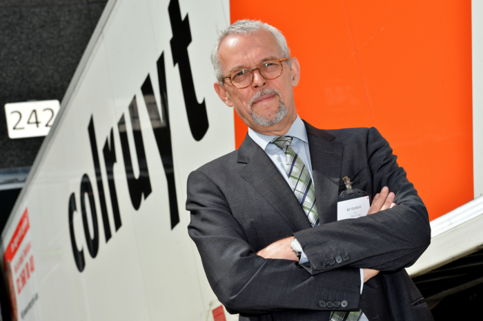 Colruyt plants 10 000 hectares of forest in Congo