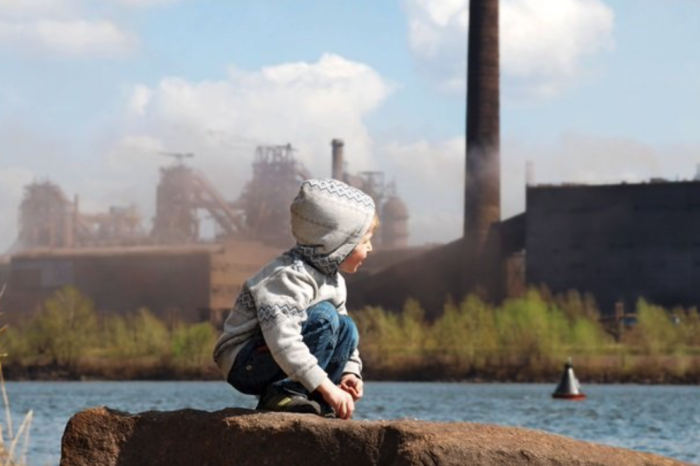 WHO lowers air pollution limiting values to save millions of lives