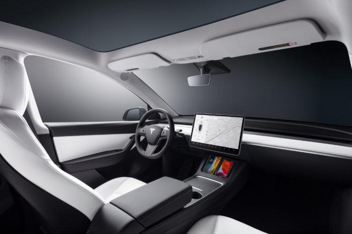 Tesla delivers 20% more cars despite chip shortages