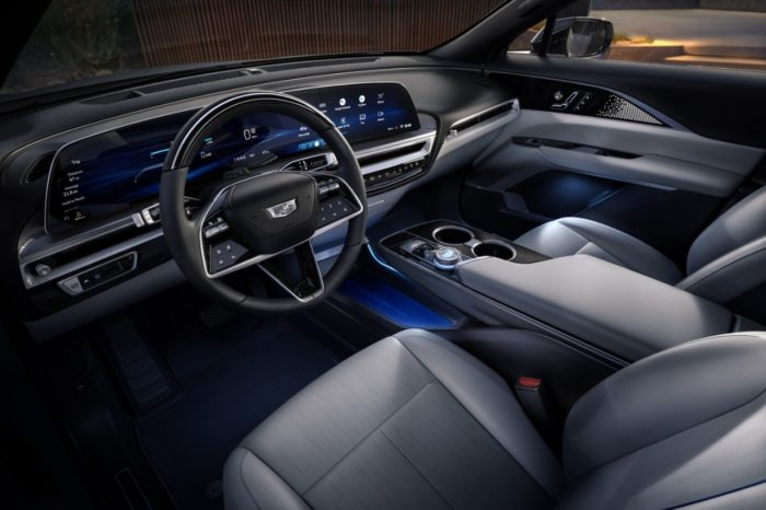 GM's Ultra Cruise: hands-free driving for 95% of time